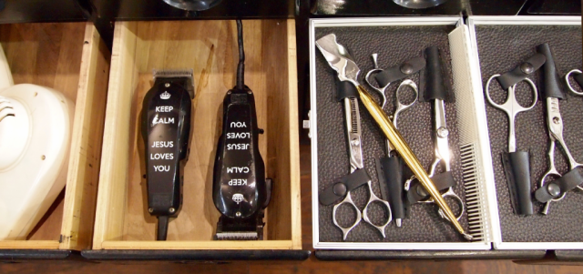 hair cut tools