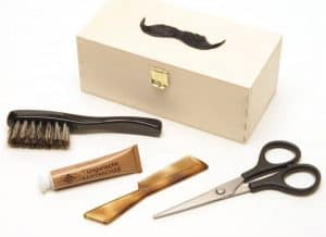 Tools For Beard Care