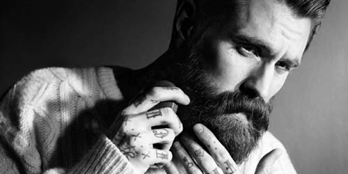 Tips On How To Groom Your Beard