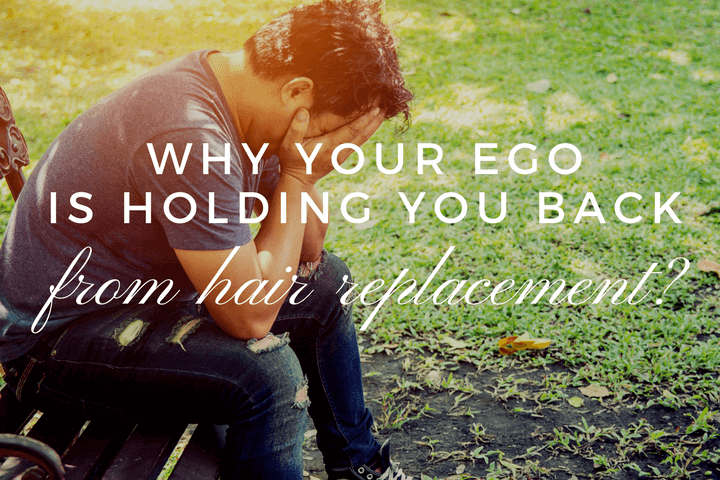 Why Your Ego is Holding You Back