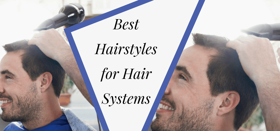 men hairstyles for hair systems