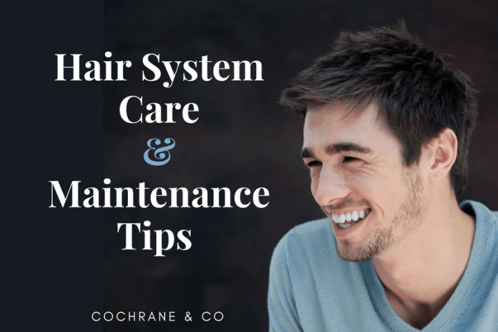 Cochrane Amp Co Blog Hair Replacement News And Trends